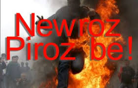 Let Newroz Becomes a New Beginning for Peace!