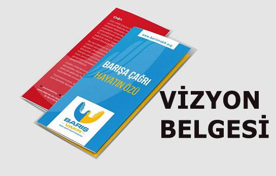Vizyon Belgesi