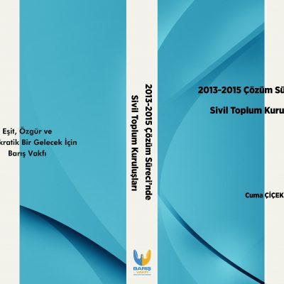 2013-2015 Çözüm Süreci'nde Sivil Toplum Kuruluşları